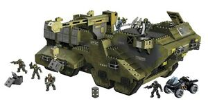 HALO MEGA BLOKS - UNSC ELEPHANT (#96942)_ Kitchener / Waterloo Kitchener Area image 2