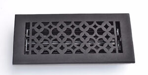 Cast Iron Floor ,Wall ,Grates and Registers Kitchener / Waterloo Kitchener Area image 4