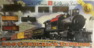 Canadian Pacific - President's Choice Collector - HO Train Set