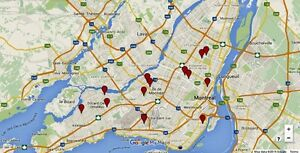 Montreal-Distress Sales/Bank Foreclosures & Fixer Uppers