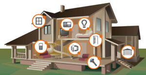 BUDGET FRIENDLY HOME AUTOMATION AT AFFORDABLE PRICES
