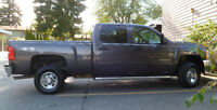 POWERFUL TRUCK 2010 Chevy HEAVY DUTY tow pkg. SILVERADO, V8 4x4