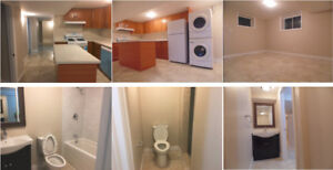 5 Min Walk to MOHAWK College – Safe Basement  for Rent - May