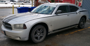 ++++++++++++Dodge charger 2007 (207KM)++++++++++++++