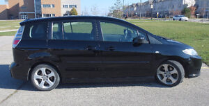 2007 Mazda 5-GT Sport Minivan Kitchener / Waterloo Kitchener Area image 7