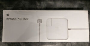 Apple MagSafe2 Power Adapter 85W BNIB