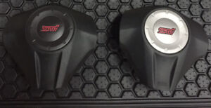 2008-2014 Subaru WRX STi Driver Airbag