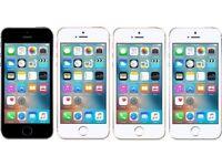 Apple iPhone SE - 16GB 64GB -Unlocked SIM Free Smartphone