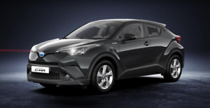 Toyota CHR Lease takeover