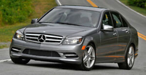 WANTED: 2011 C-Class with MANUAL transmission