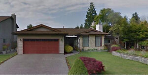 House for rent West Maple Ridge