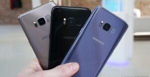 Samsung Galaxy S8 UNLOCKED $399