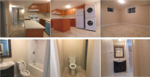 5 Min Walk to MOHAWK - 6 New & Clean Rooms for Rent