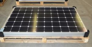 SOLAR PANELS * HIGH QUALITY 240-250 WATTS * Company Closing SALE