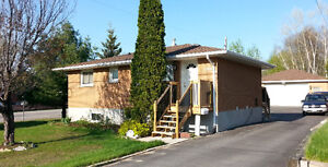 All Brick Bungalow + In-Law Suite + Spacious Garage