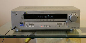 Receiver - Sony STR K750P