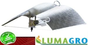 Different Reflector for growlights grow light System clearance