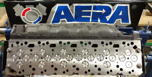 Cylinder Heads with Copper O-Rings - Cummins, Ford & Duramax