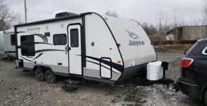 2015 Jayco X213 travel trailer - new price