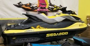 2009 SEA-DOO RXT 255is