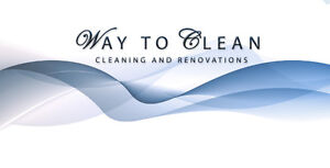 Cleaning Professionals to suit your needs.