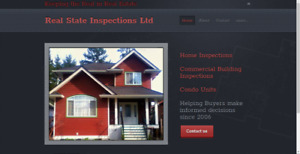 Home Inspection Nipawin, House, Cabin, Acreage