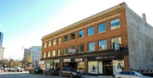 Downtown - Retail Space For Lease