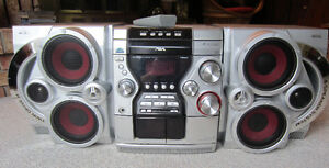 Sony Mini Hi-Fi ( Ghetto blaster)