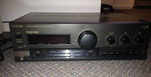 TECHNICS SU-G91 INTERGRATED AMPLIFIER 130W/CHANNEL