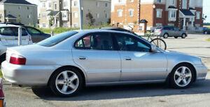 Acura 3.2 TL  type S  $4995