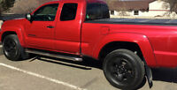 2009 Toyota Tacoma SR5 4x4 V6 Access Cab (Sell or Trade for WRX)