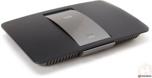 Linksys ea6300  AC1200 Routeur Smart WiFi(Dual-Band 2.4/ 5 GHz)