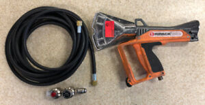Ripack (3000-70) Propane Gas Heat Shrink Gun w/ warranty $399.99