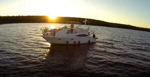 Carver 350 Mariner – Motor Yacht YR 2000