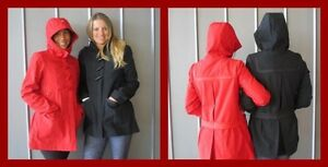 Lululemon Paddington Rain Jacket 8