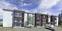 2 BEDROOM CONDO IN WHITEHORSE, ONLY $169,950!!!!!