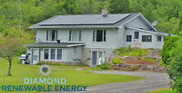 Free Your Family from Rising Hydro Costs: Get Solar Today!