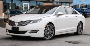 Lincoln MKZ Hybrid [Reserve] -with Comprehensive Waranty