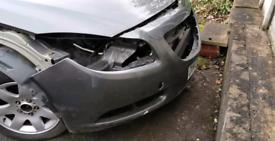 Vauxhall insignia 2.0diesel. Breaking in parts.