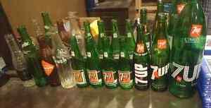 Old bottles Regina Regina Area image 1