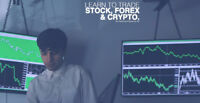 AALGOO   Stock Market & Forex Trading   Learn to Trade LIVE.