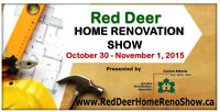 Red Deer Home Renovation Show