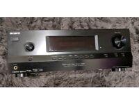 Sony STR-DH500 AV receiver 1080p Dolby 5.1 Digital