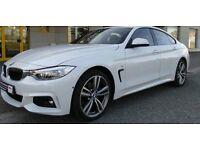 BMW 3 4 SERIES HARMAN F36 F32 GT GRAND TOURE PARTS SPARES REPAIRS PANELS TRIM 425 430 435