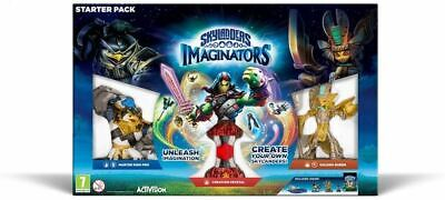 Skylanders: Imaginators (Wii U)