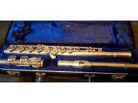 2nd hand Earlham flute