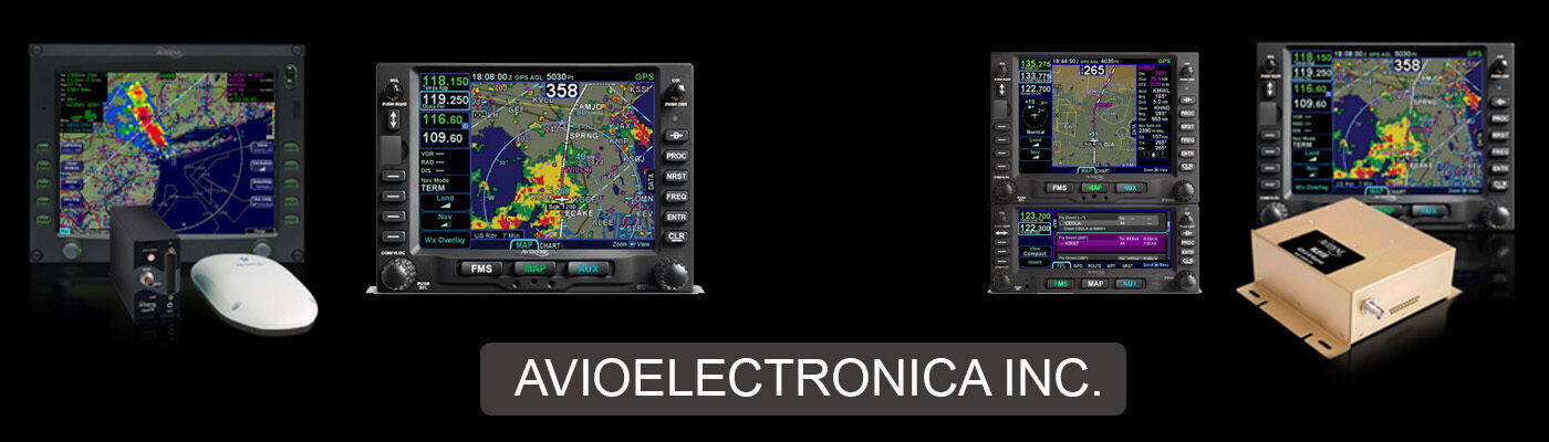 Avioelectronica Inc.