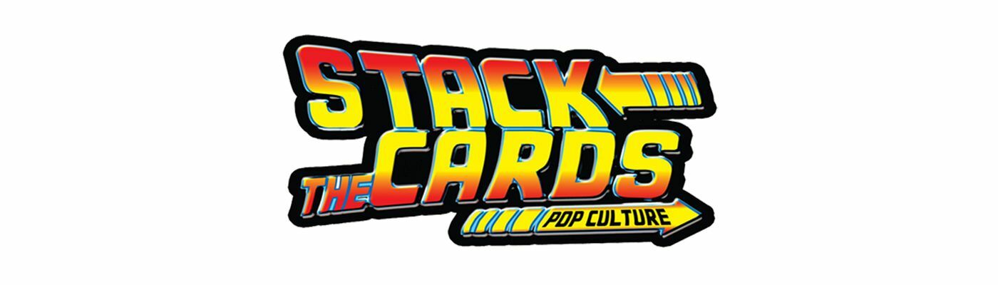 Stack The Cards Pop Culture Shop