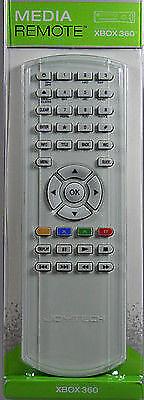 Multifunktionale XBOX 360 Media Remote Controller Fernbedienung Joytech