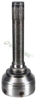 Hub Nut fits RANGE ROVER Front Shaftec Genuine Top Quality Replacement